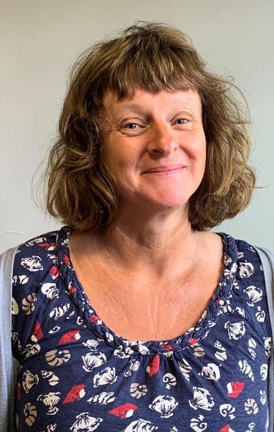 Mrs Stringer - Y3