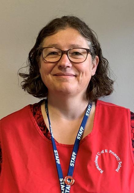 Mrs Altuntas - Senior Midday KS2