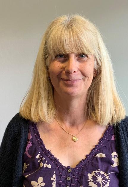 Mrs Tillett - Nurture Lead