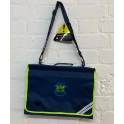 Book bag - school logo £9.99