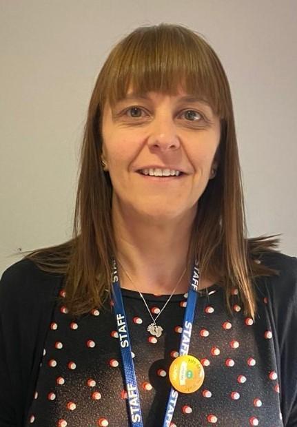 Mrs Mason - Y1