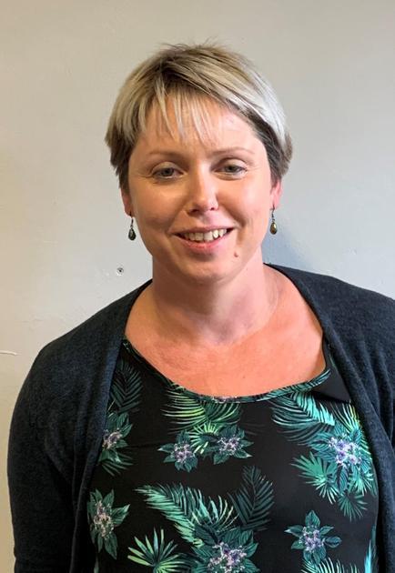 Mrs Dyson - Admin Assistant