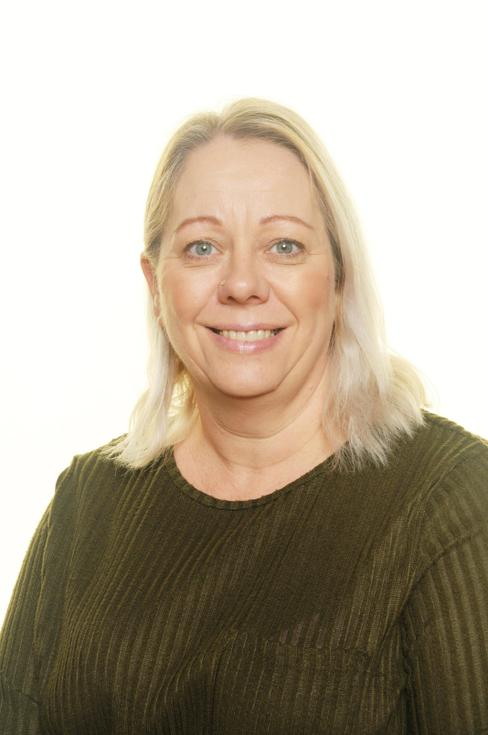 Mrs J Atkinson - Teaching Assistant