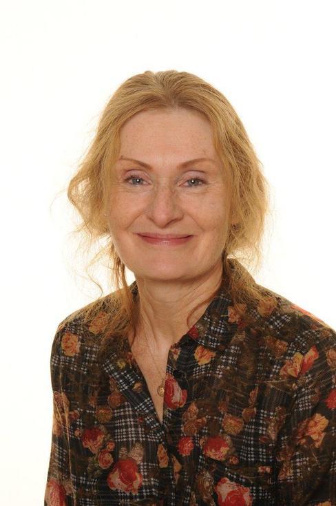 Mrs J Needham - Cover Supervisor