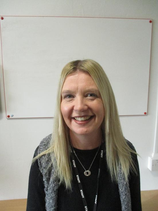 Mrs C Atkins - Class Teacher