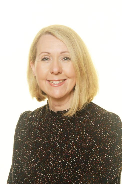 Mrs K Blythe - Acting Headteacher