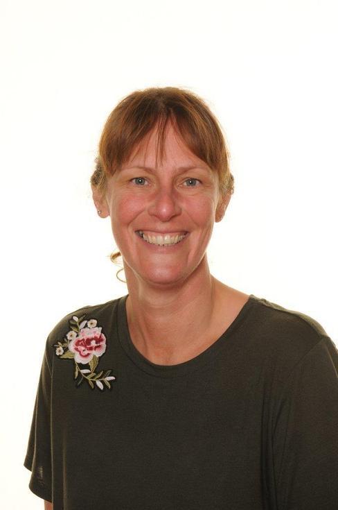 Mrs J Tate - Cover Supervisor