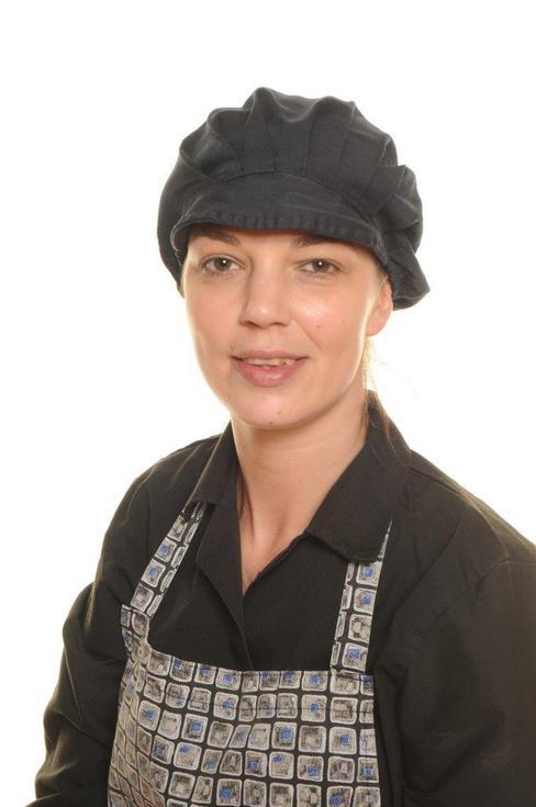 Mrs T Townend -School Meals Supervisor