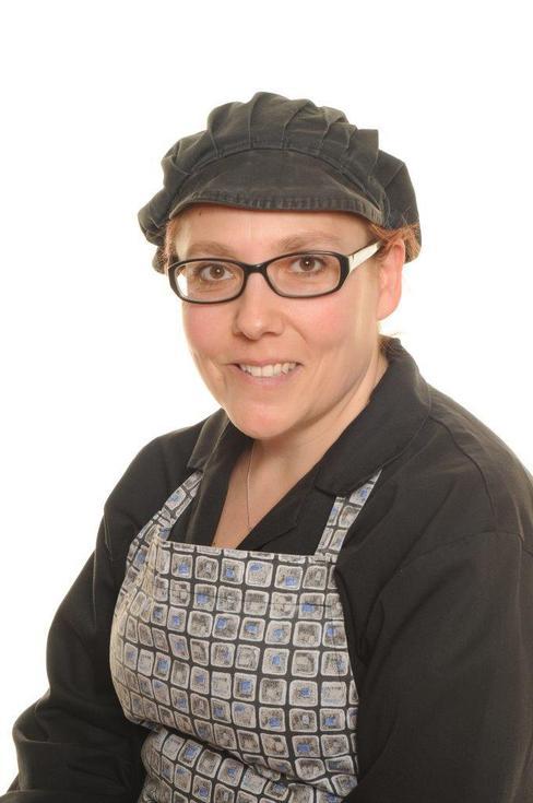 Mrs D Cook - School Meals Supervisor