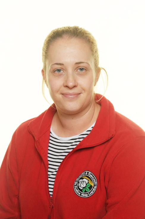 Miss R Denby - Teaching Assistant