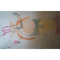 In RE we drew some deities and looked at their qualities.