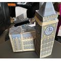We have build London Landmarks.