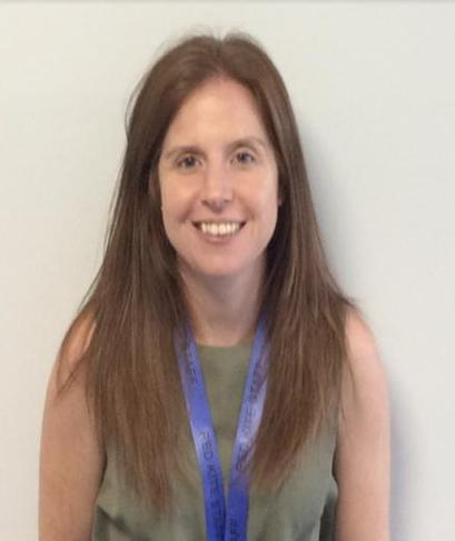 Natalie Lawler - Lead Receptionist