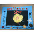 We made this poster for ASDAN Science