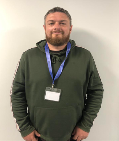 Craig (Learning Support Assistant)