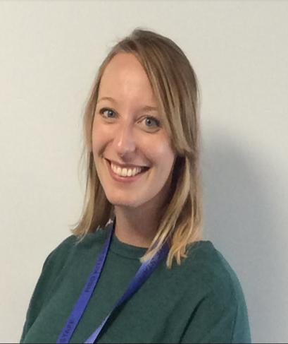 Sarah Gourlay - Teacher