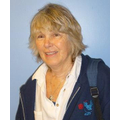 Debbie Withers MBE - Chair of Board of Director