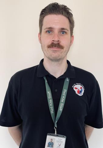 Tom - Class Teacher