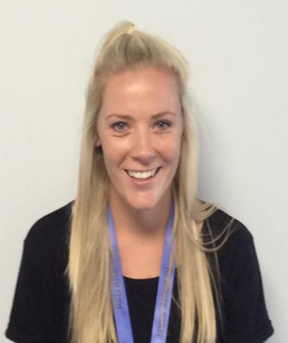 Nicole Ingram - Sport & Movement Teacher