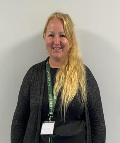 Sinead- Learning Support Assistant