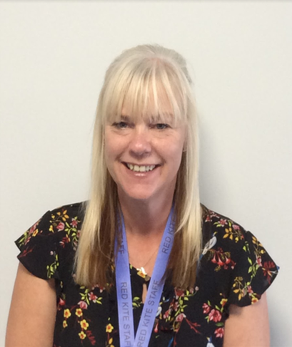 Suzanne Cox - Family Support Worker