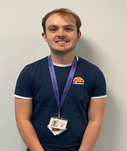Daniel (Learning Support Assistant)