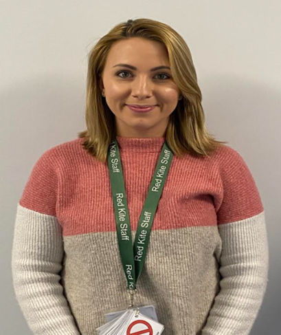 Jess S (Learning Support Assistant)