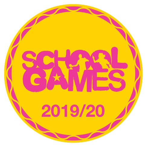 We are very proud to have been awarded this mark for our participation in school sport!