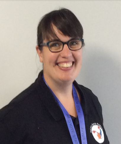 Kate (Health Care Assistant)