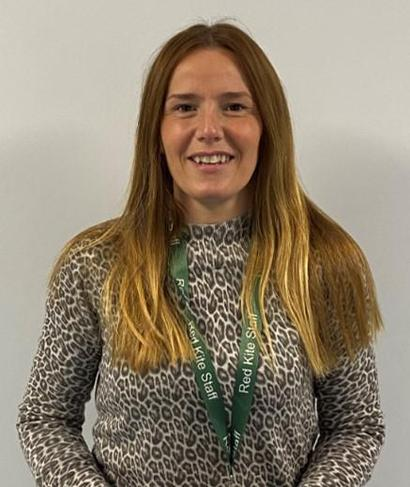Rebecca W (Learning Support Assistant)