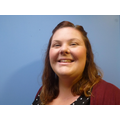 Kayleigh Clements - Staff Governor (Kingsley)