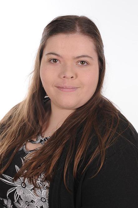 Brooke Allen, Administrator/Clerk to Governors