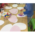 Easter Crafts in Seagulls