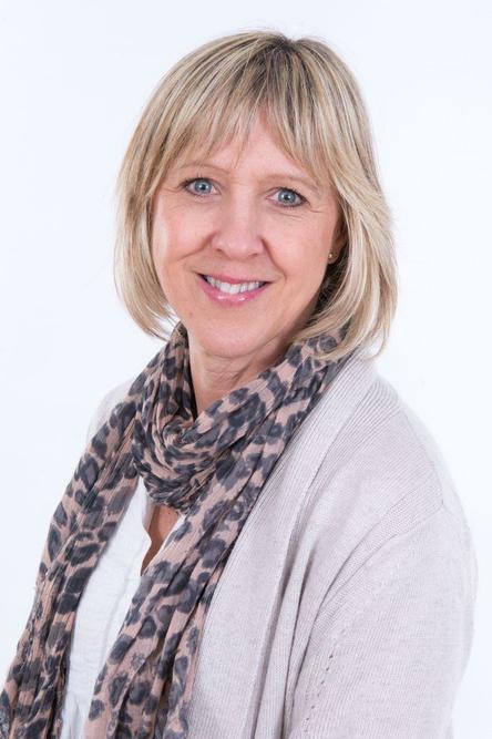 Jeanette Designated Safeguarding Lead Headteacher
