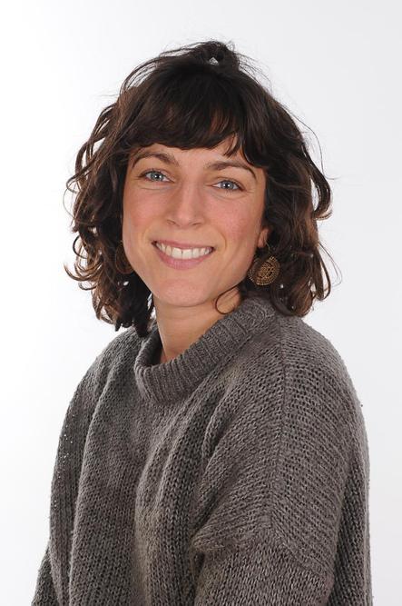 Josefa Moreno Delgado, Support Worker