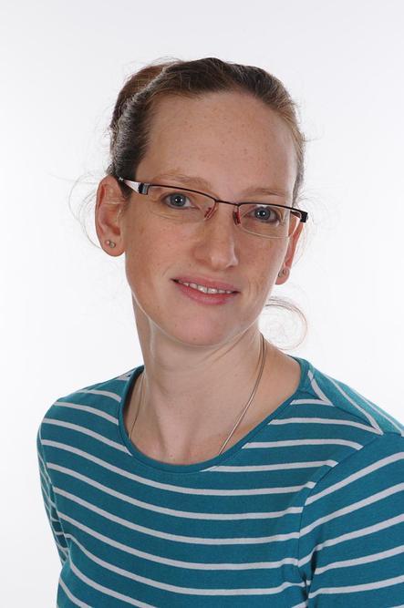 Louise Stutt, Early Years Worker
