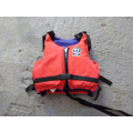 All children must wear a life jacket