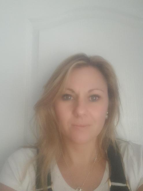 Debbie Irwin - SEND Support Worker