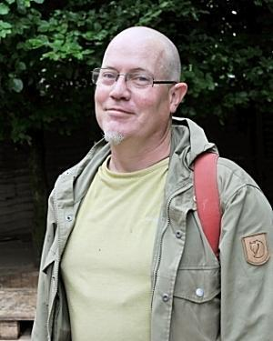 Dan Finlan, Support Worker/ Assistant Caretaker