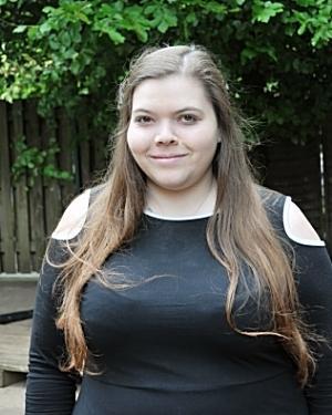 Brooke Allen - Clerk to Governors