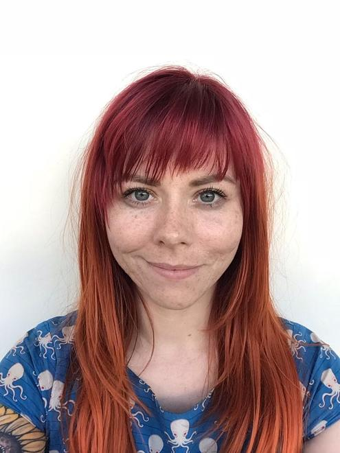 Kelly Bacon, Teacher