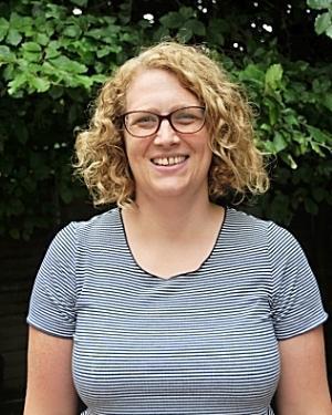 Lisa Dean, Teacher / SENCO