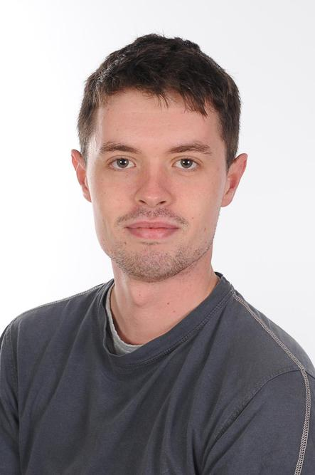 Daniel Juniper, Apprentice