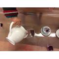 BBS exploring Flavoured Tea