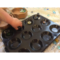 Blackbirds Exploring Gems