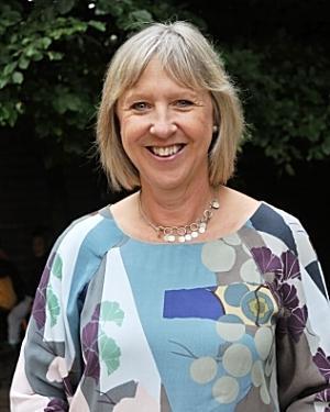 Jeanette Hill, Head Teacher