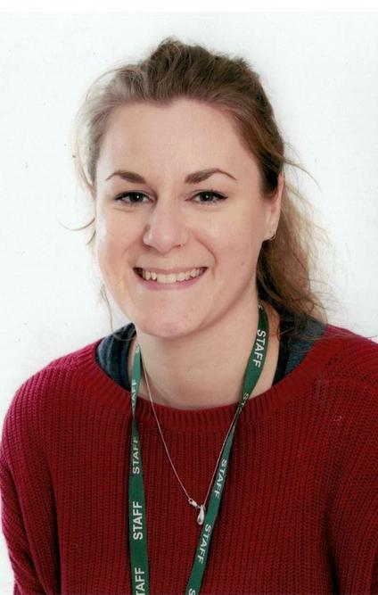 Laura - Deputy Safeguarding Lead Under Threes