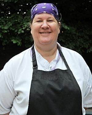 Clare Devonald, Chef