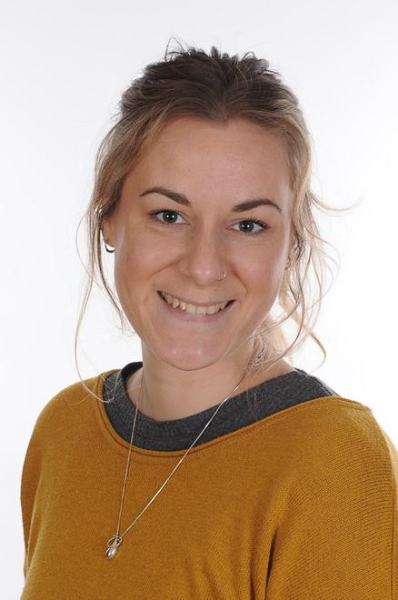 Laura Trott, Under 3's Room Lead