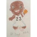 Zayd Year 5